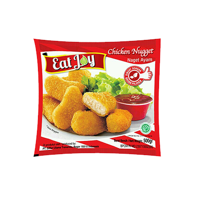 eatjoy chicken nugget