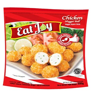 eat joy nugget ball